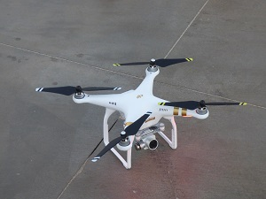 CCSD Updates School Policy Regarding Drones