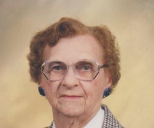 Eva Wiedemeyer Of Carroll