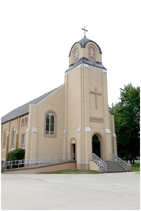 Diocese Plan To Close Parishes Sees Major Changes To Carroll County's Original Plan