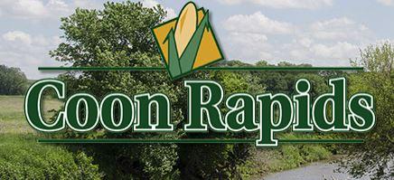 Coon Rapids Logo
