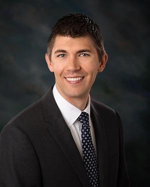 Patrick Courtney, M.D.