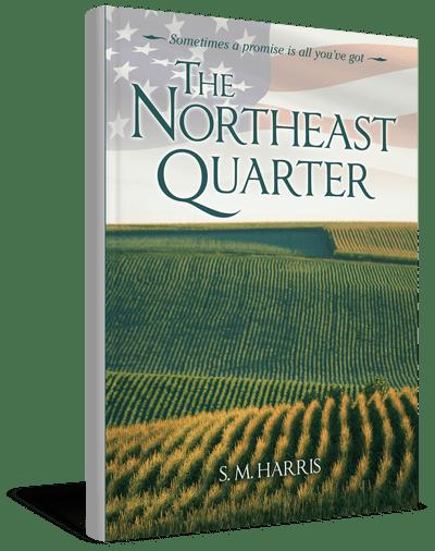 the northeast quarter
