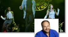 """KC and The Sunshine Band Will Be """"Giving It Up"""" At Wild Rose Jefferson In June"""
