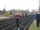 Girls Track Results Monday, March 27th