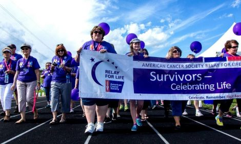 Waterloo-Wellington 'Relay for Life' goes the distance for cancer research