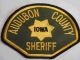 Two Arrested In Audubon County For Separate Incidents