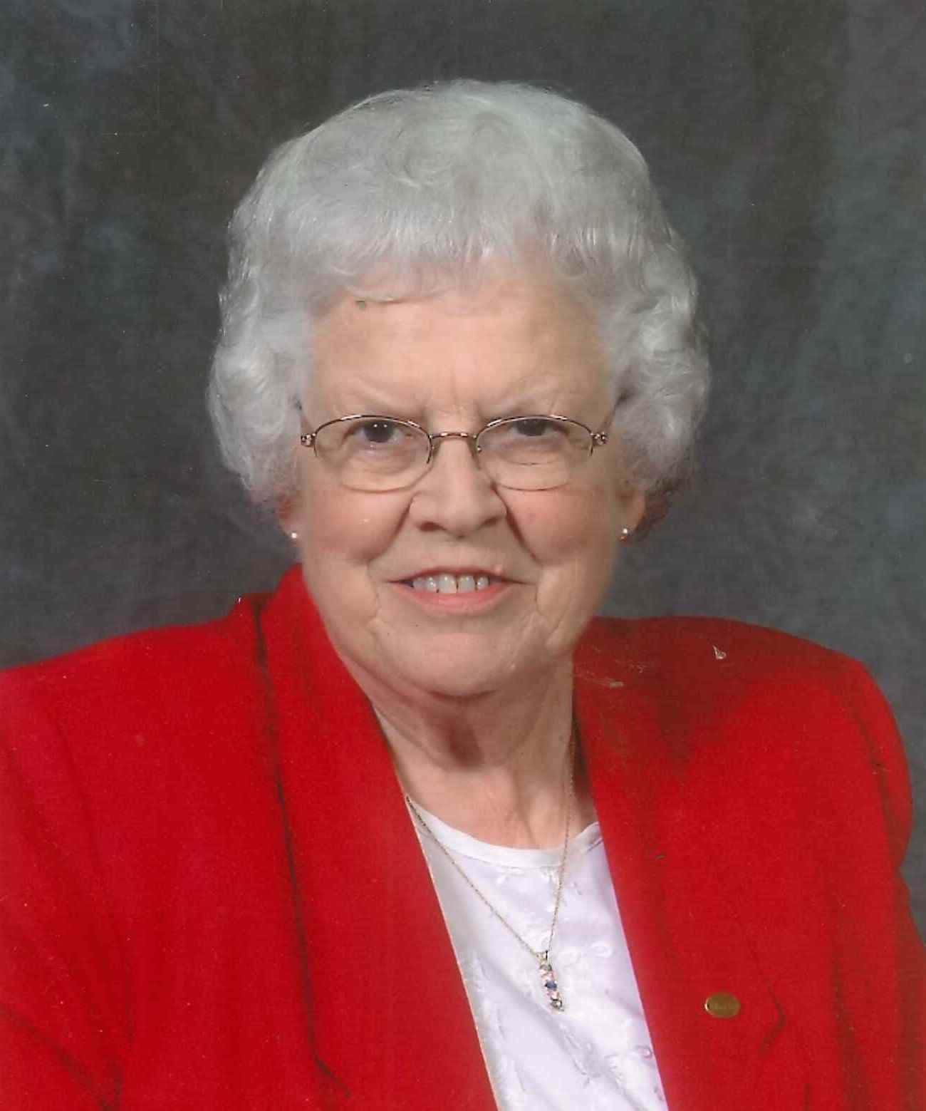 Services For 91 Year Old Rita McDermott Reis Of Perry, Formerly Of  Jefferson, Will Be Friday At 10 Am At The St. Joseph Catholic Church In  Jefferson With ...