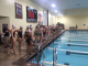 Girls Swimming Results Monday, October 16th
