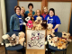AHS Brings Cuddly Comfort To St. Anthony's Youngest Patients
