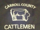 Carroll Cattlemen Prepping For A Good Time At Annual Banquet