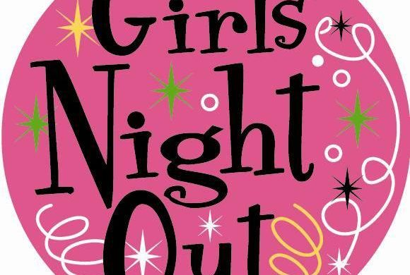 second annual sarh girls night out opens dialog on women s health rh 1380kcim com Parents Night Out Clip Art Girls Night Out Silhouette
