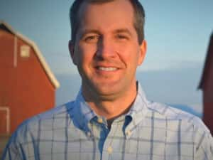 Iowa Secretary Of Agriculture To Deliver 2018 BVU Commencement Address