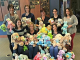 AHS Hops Into Spring With Annual Donation To St. Anthony