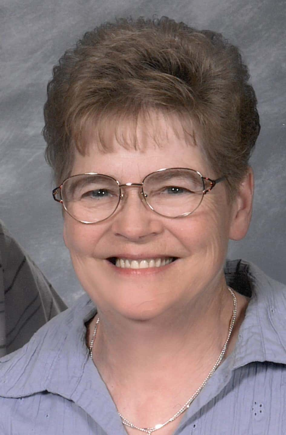 Funeral Services For 73 Year Old Diane Henkelman Of Manning Will Be  Wednesday, April 25th At 10:00 A.m. At The Zion Lutheran Church In Manning.