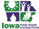 Iowa Public Health Launches New Tracking Portal