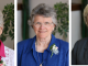 Three Franciscan Sisters Celebrated Diamond Jubilees This Year