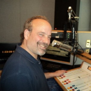 "The ""Saxman"", a.k.a. Rick Metz is on the air on KOZZ! See Rick playing around town with his bands!"