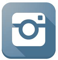 social-icons in