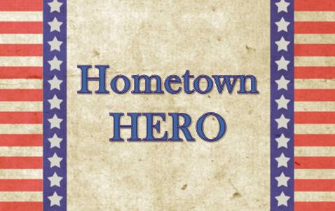 HOMETOWN HERO IMAGR