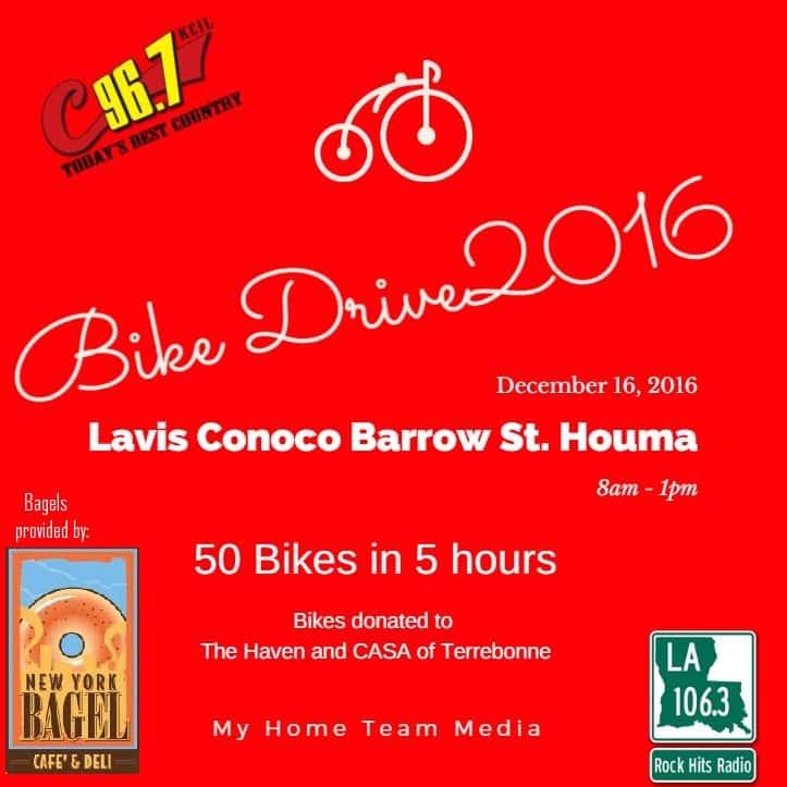 bike drive graphic