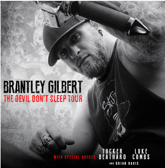 brantley gilbert png