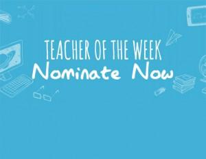 Teacher-of-the-WEek
