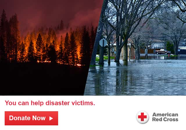 disaster-victims