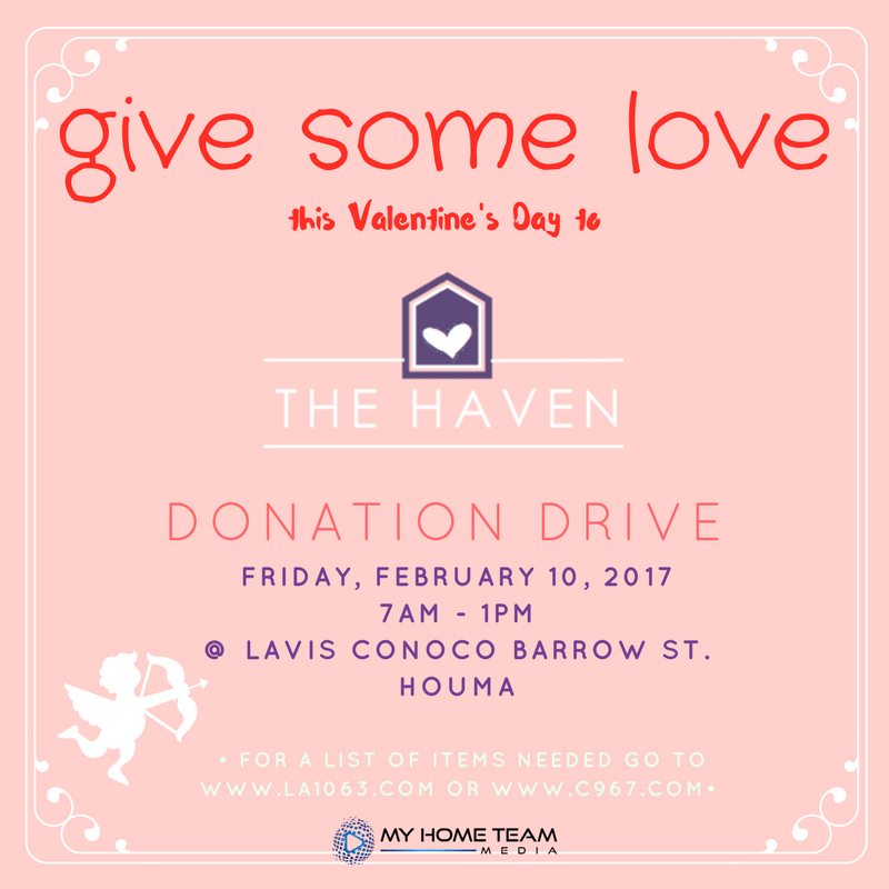 give some love feb