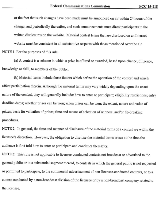 federal rules page 2