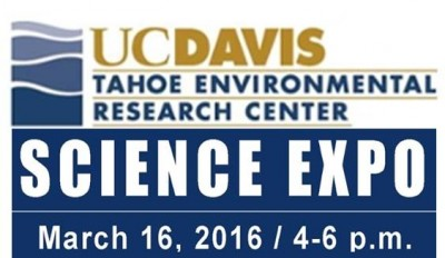 tahoe science expo 2016