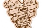 VA city's father-daughter day 2016