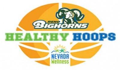 healthy hoops challenge