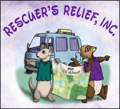 rescuer's relief 2016