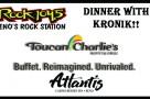 KRONIK-TOUCAN CHARLIES-MAY 2016 copy