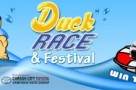 DUCK RACE 2016