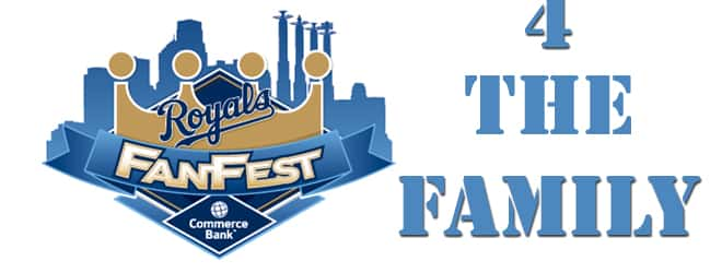 Fan Fest 4 The Family