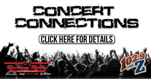 Concert Connections Flipper (The Z)