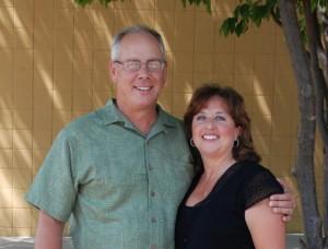Neil & Terri