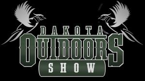 Dakota Outdoor Show (For Dark Backgrounds)