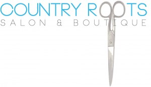 Country Roots - Logo