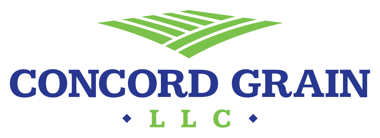 Concord Grain - Logo Transparent