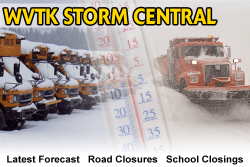 Winter Storm Central