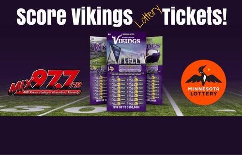 Score Vikings Lottery Tickets (1)