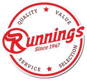 Runnings_logo_badge
