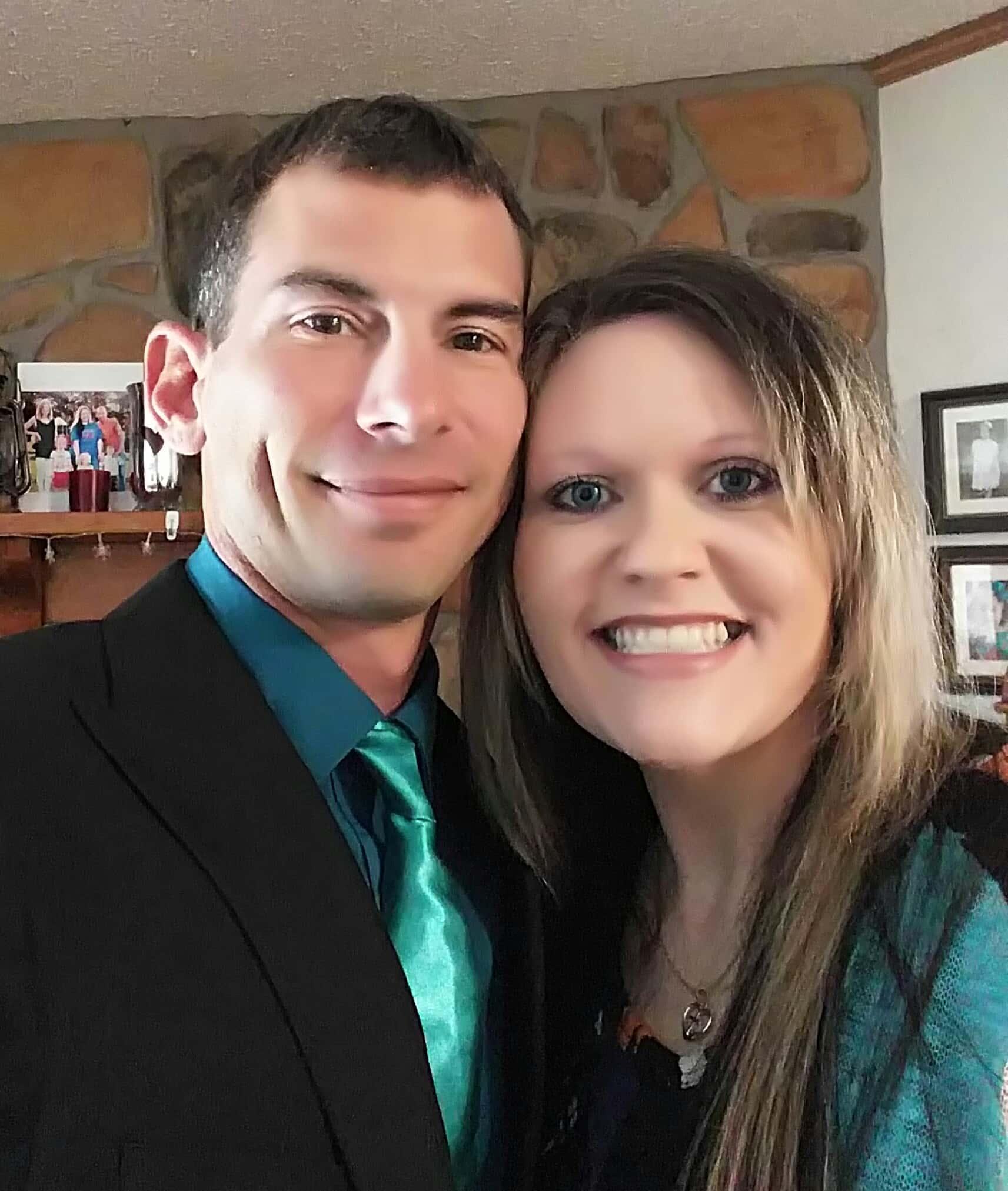 Stephen-Jeronymo-and-Amanda-Hicks