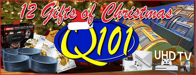12 gifts of christmas - 12 Gifts Of Christmas
