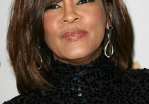 02/12/2011 - Whitney Houston - 2011 Pre-GRAMMY Gala & Salute to Industry Icons with Clive Davis Honoring David Geffen - The Beverly Hilton - Beverly Hills, CA, USA - Keywords:  Orientation: Portrait Face Count: 1 - False - Photo Credit: Andrew Evans  / PR Photos - Contact (1-866-551-7827) - Portrait Face Count: 1