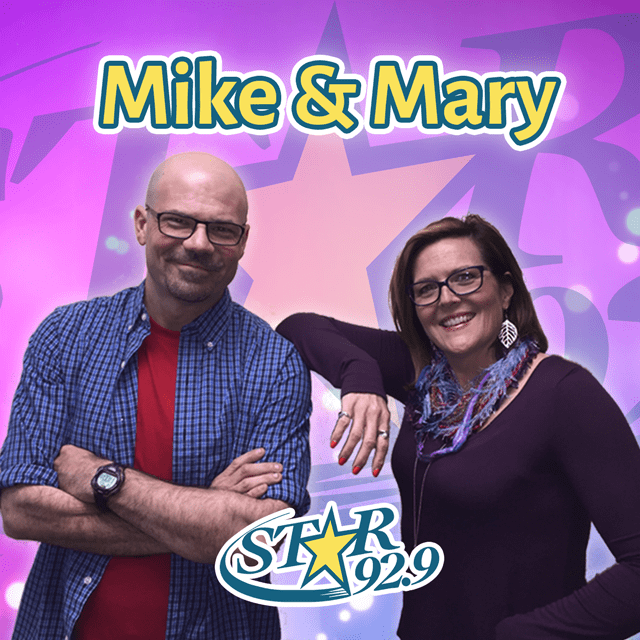 Mike and Mary Podcast: One Liner Wednesday | Star 92.9