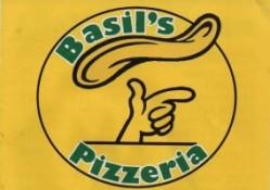 Basil's Pizzeria