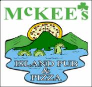 McKee's Island Pub & Pizza
